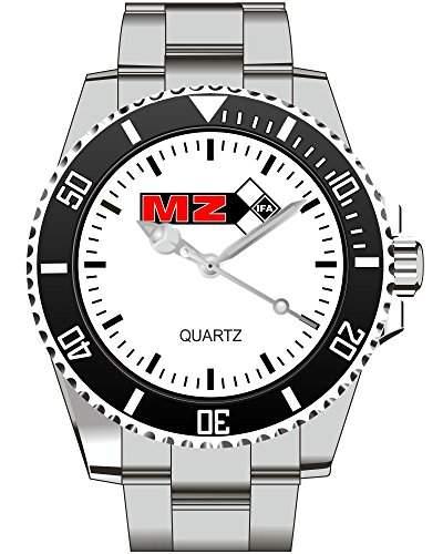 MZ IFA EMZ TS SIMSON VEB FDJ MOPED MOFA DDR FUN SH Armbanduhr - Uhr 1231