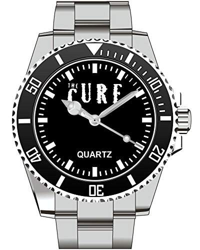 The Cure - Uhr 1701