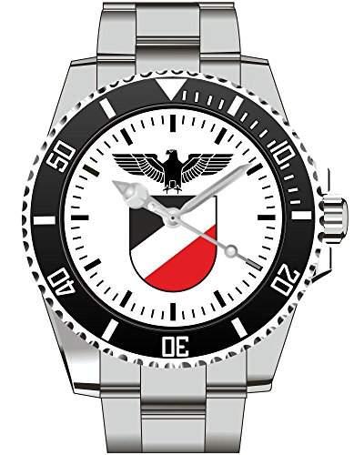 Reichsadler Deutschland Kaiserreich Armbanduhr 1159