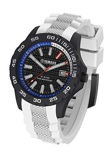 Yamaha Y5 by TW Steel watch - 40mm - Weiss