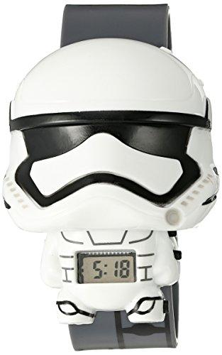 Leuchtmittel Botz Kids Star Wars 2020107 Stormtrooper Quarzuhr