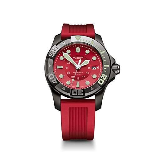 Victorinox Dive Master 500 241577 Sportliche Herrenuhr 3 Jahre Garantie