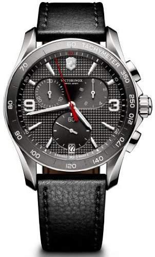 Herr Uhr VICTORINOX CHRONO CLASSIC V241657