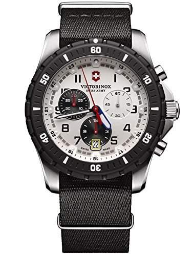 Victorinox Maverick Sport Chronograph Herrenuhr 2416801