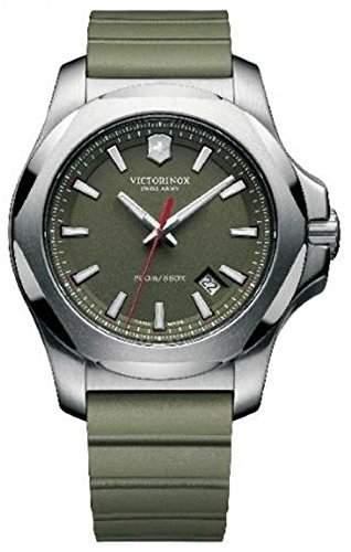 Herr Uhr VICTORINOX INOX V2416831