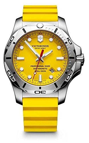 Victorinox Swiss Army Unisex Armbanduhr 241735
