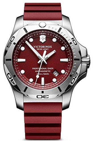 Victorinox Swiss Army Unisex Armbanduhr 241736