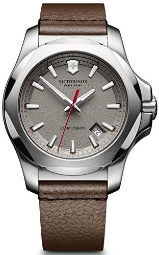 Victorinox Swiss Army Unisex Armbanduhr 241738