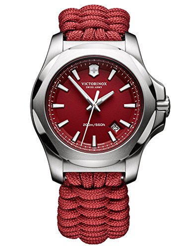 Victorinox Swiss Army Unisex Armbanduhr 241744