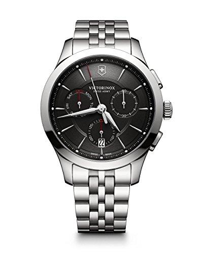 Victorinox Herren Armbanduhr 241745