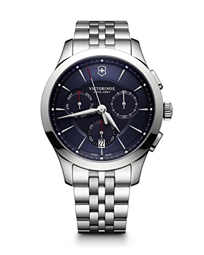 Victorinox Herren Armbanduhr 241746