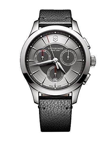 Victorinox Herren Armbanduhr 241748