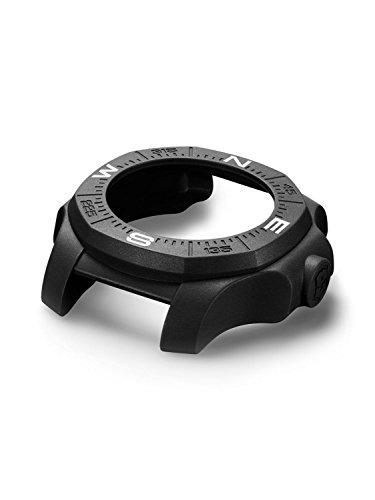 Victorinox Bumper Schwarz fuer I N O X Uhren 60018