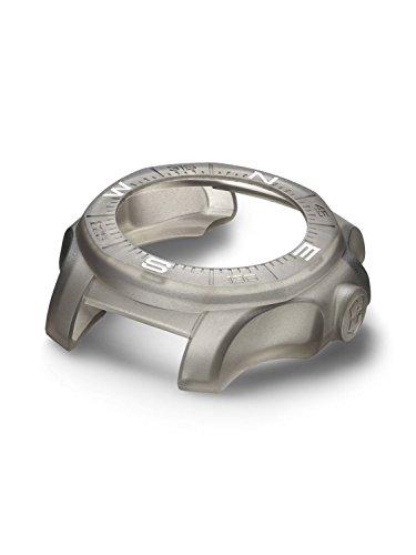 Victorinox Bumper Transparent fuer I N O X Uhren 60020