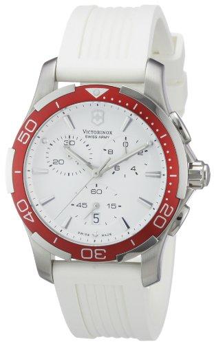 Victorinox Classic Chronograph Kautschuk 241504