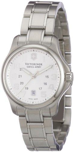 Victorinox XS Classic Analog Edelstahl 241457