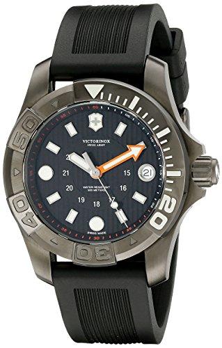 Victorinox Swiss Army XL Professional Dive Master Analog Quarz Kautschuk 241555
