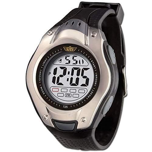 UZI Digital Standard Watch