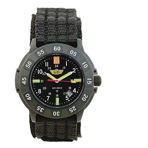 Uhr UZI Protector 001 N