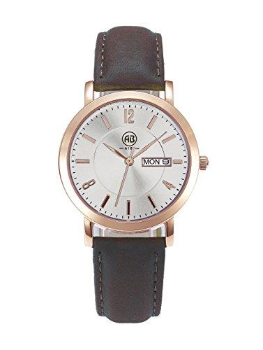 AIBI Damen Armbanduhr Analog Quarz AB45801 4