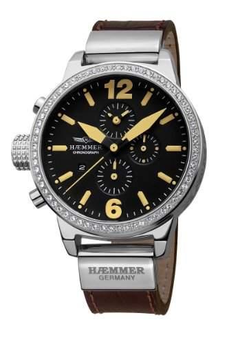 Haemmer Damen Chronograph LEONA DHC-05