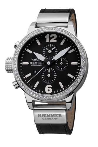 Haemmer Damen Chronograph XENIA DHC-01
