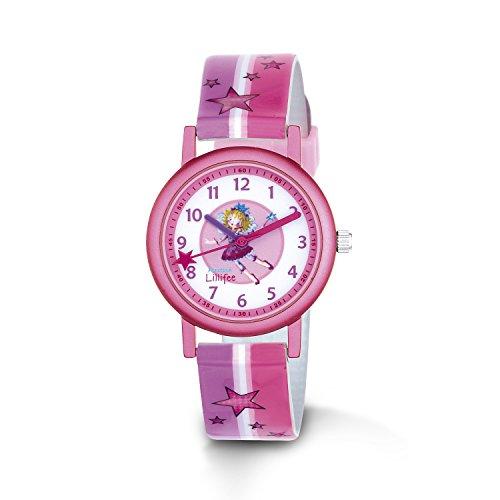 Prinzessin Lillifee Maedchen Armbanduhr 2013204