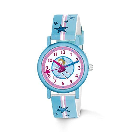 Prinzessin Lillifee Maedchen Armbanduhr 2013205