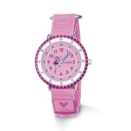 Prinzessin Lillifee Maedchen Armbanduhr 2013207