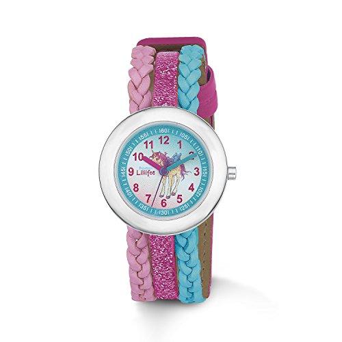 Prinzessin Lillifee Maedchen Armbanduhr 2013209