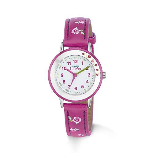 Prinzessin Lillifee Maedchen Armbanduhr 2013211