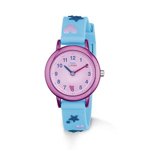 Prinzessin Lillifee Maedchen Armbanduhr 2013218