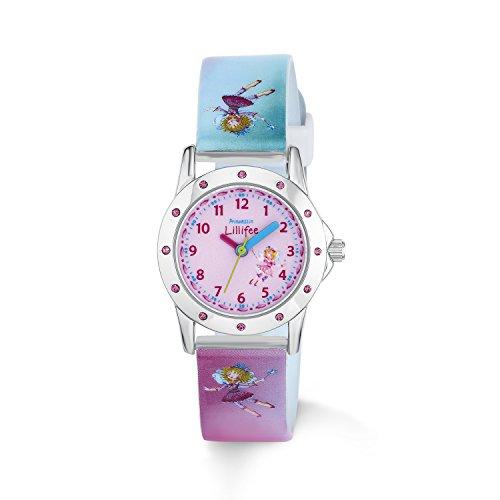 Prinzessin Lillifee Maedchen Armbanduhr 2013220
