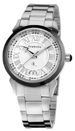 Orphelia Everyday essentials Analog Quarz