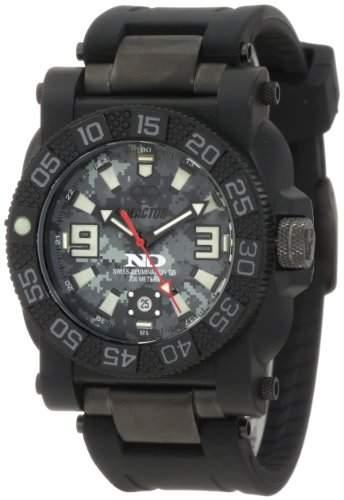 REACTOR Herren 73825 Gryphon Tough Polymer Uhr