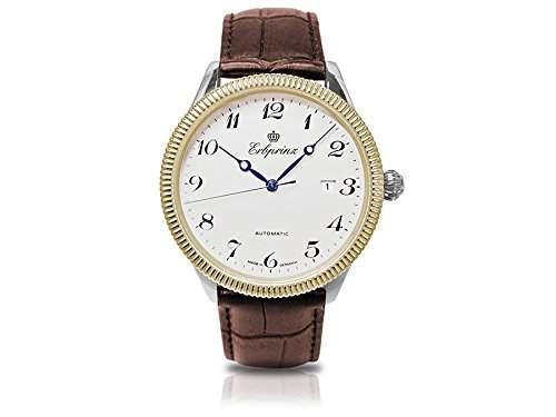 Erbprinz Uhren Herrenuhr Automatic Favorite F2