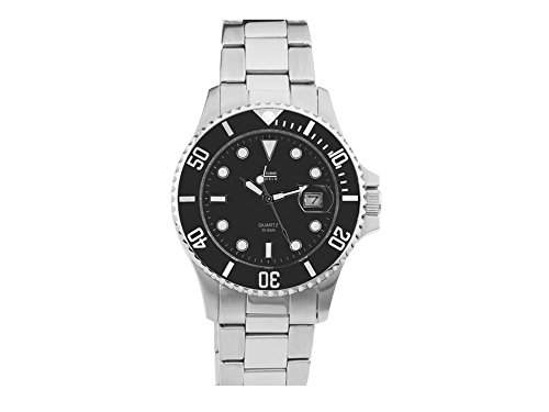 Leumas Uhren Herrenuhr Cairns male 114901