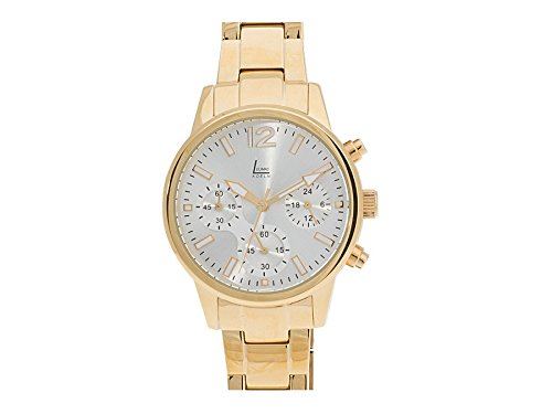 Leumas Uhren Chronograph DC2 115701