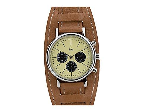 Leumas Uhren Herrenuhr Chronograph HC 4 115912