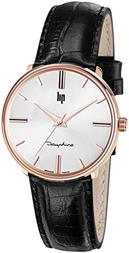 Lip Montre Homme Automatique 671311
