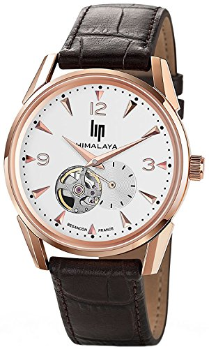 Lip Montre Homme Automatique 671254