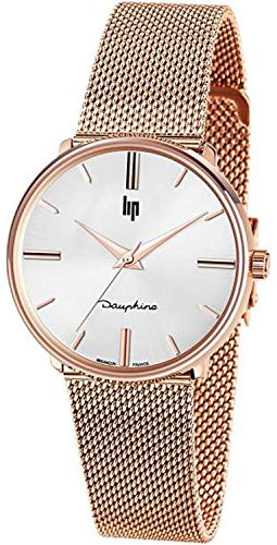 Lip Montre Homme Automatique 671321
