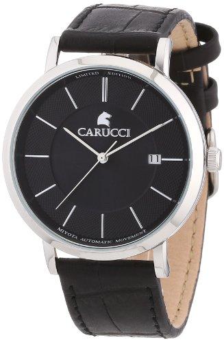 Carucci Analog Automatik CA2183BK