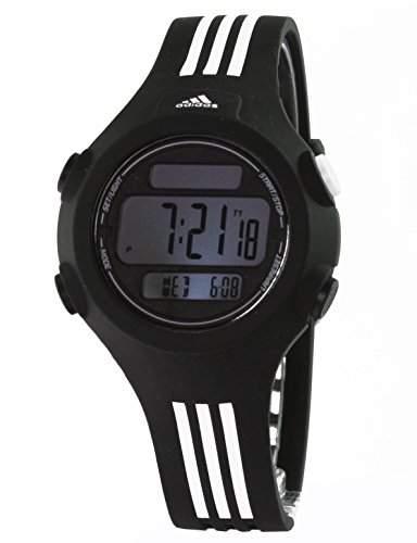 Adidas Herren-Armbanduhr Digital Quarz Plastik ADP6085