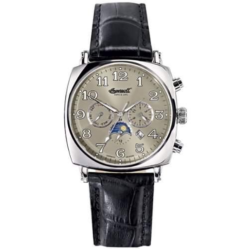 Ingersoll Herren-Armbanduhr Corondo Analog Automatik IN1211SL