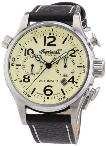 Ingersoll Herren-Armbanduhr IN1809CH