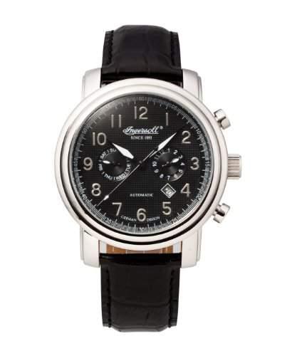 Ingersoll IN1821BK Herren Uhr