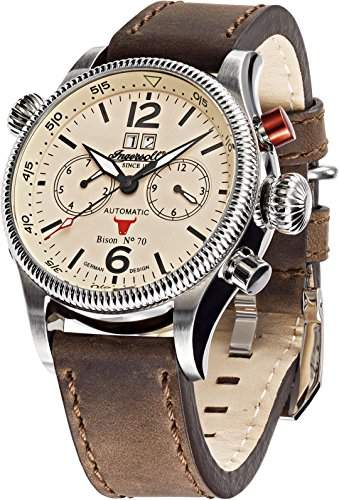 Ingersoll Armbanduhr Bison N070 - IN3225CR