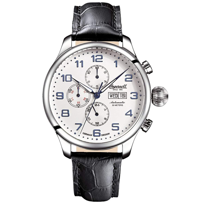 Ingersoll Herren-Armbanduhr IN3900SL