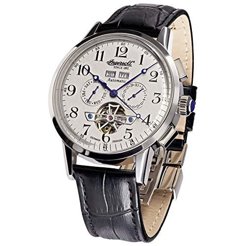 Ingersoll Armbanduhr Caldwell - IN4411WH